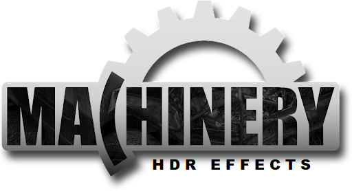 Machinery HDR Effects Crack & Serial Key Updated Free Download