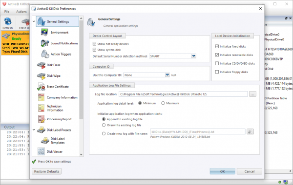 Active@ KillDisk Ultimate Keygen & Activator Latest Free Download