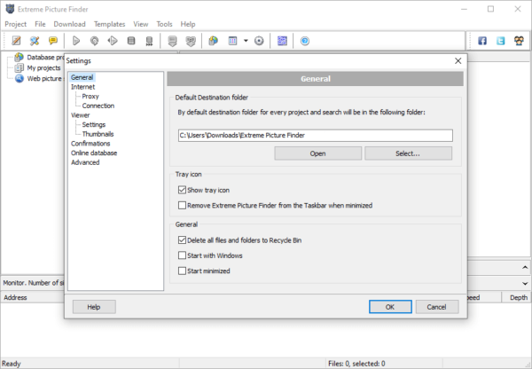 Extreme Picture Finder Keygen & Activator Latest Free Download
