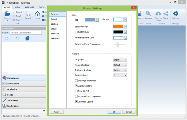 Geometric Glovius Pro Keygen & Activator Latest Free Download