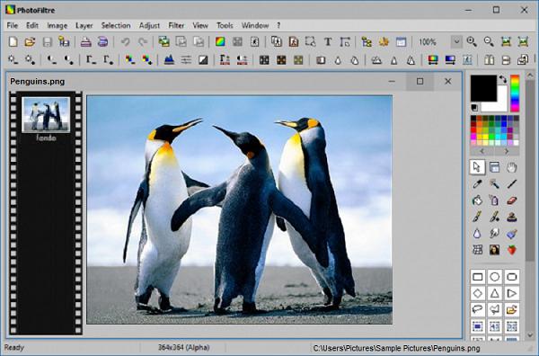 PhotoFiltre Studio Keygen & Activator Latest Free Download